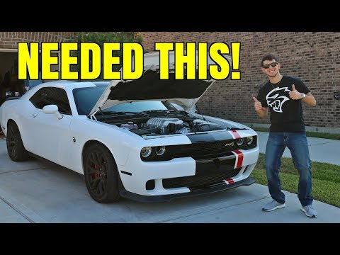 MUCH NEEDED MOD For Any Dodge + Frank's Mustang Blows Up