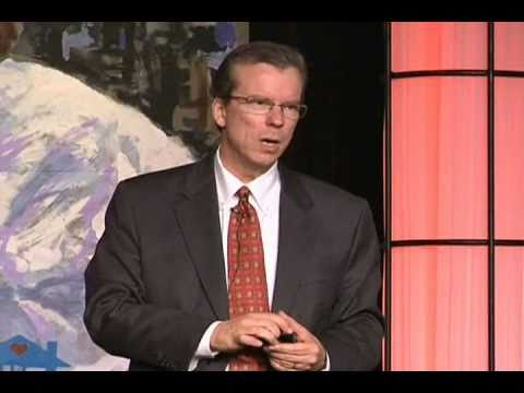 Richard Hadden Leadership Speaker Contented Cows - YouTube