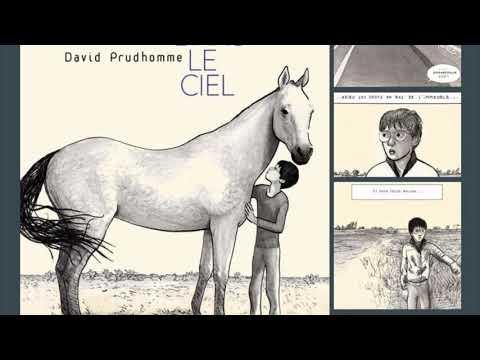 Vidéo de David Prudhomme