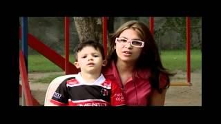Sport 2 X 3 Santa Cruz. O vídeo motivacional usado pelo técnico Zé Teodoro do Santa Cruz.