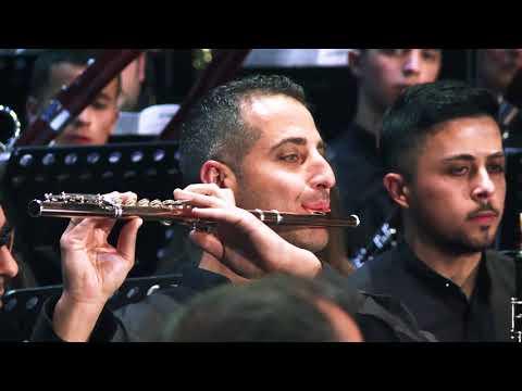 Sinfonía nº4 FILARMÓNICA BEETHOVEN DE CAMPO DE CRIPTANA