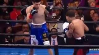 Davis Vs Ruiz full fight