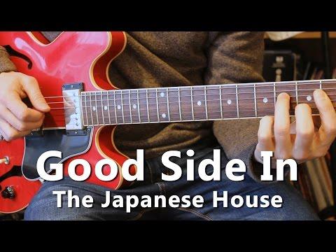 Good Side In - Guitar Tutorial