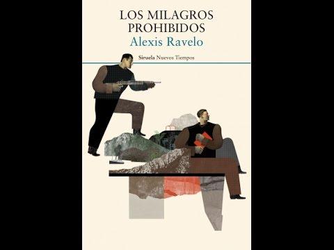 Vidéo de Alexis Ravelo