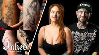 25 Tattoo Artists Reveal The Worst Tattoos They Have | INKED Talk