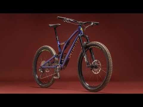 Specialized Stumpjumper Comp Carbon 27.5 Review - 2019 Bible of Bike Tests