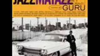 Guru - JazzMatazz Vol. II - 04 - Looking Through Darkness