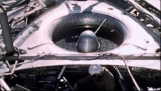 UFO - Nacistická konšpirácia