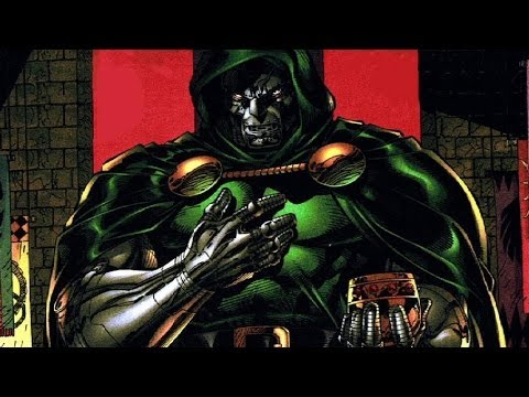 Top 10 Greatest Marvel Supervillains - Smashpipe Film