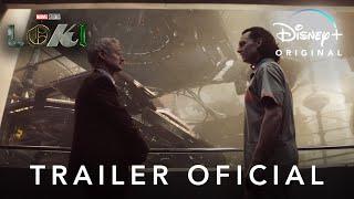 Loki | Marvel Studios | Trailer Oficial Dublado | Disney+