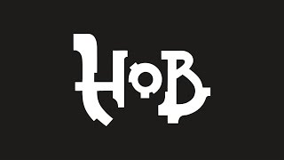 Hob Title Reveal