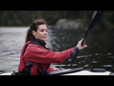 Äventyraren: Livet i en Mitsubishi OUTLANDER PLUG-IN HYBRID med Renata Chlumska