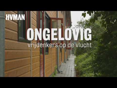 Trailer Ongelovig: Vrijdenkers op de vlucht