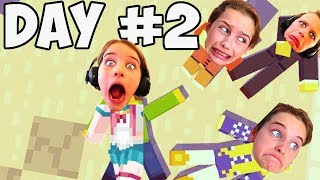 LONGEST TO SURVIVE IN MINECRAFT WINS $2000 Minecoins Gaming w/ The Norris Nuts