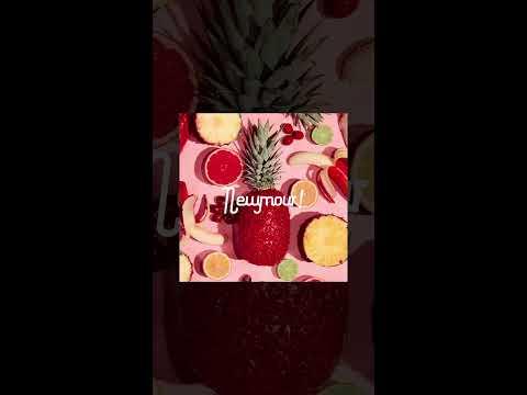 ニューアルバム『Newmour!』トレーラー