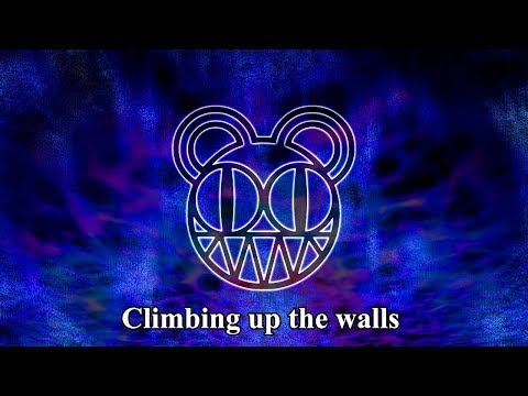 Climbing Up the Walls (Remastered)