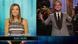 Emma Stone, Andrew & Chris Martin – Final Kiss Spiderman2