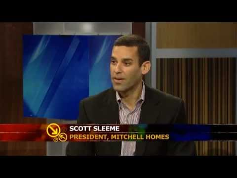 Mitchell Homes Hampton Roads Happenings Interview