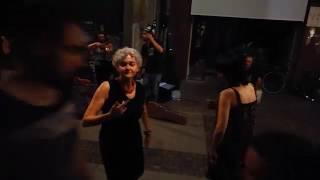 Teres Aoutes String Band - Mi l'hai basà (Dirty old town)