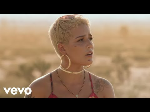 Halsey - Bad At Love (Official Music Video)