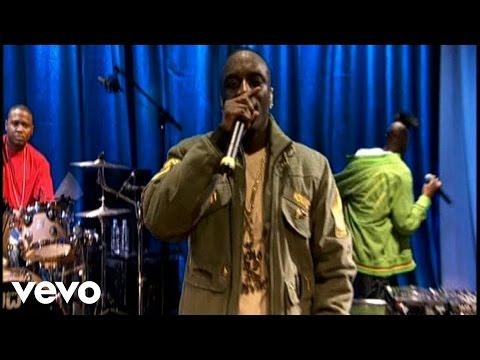 Baixar Akon - Mama Africa (AOL Sessions)