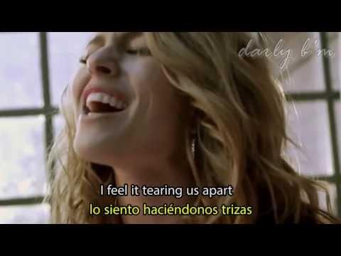Baixar Bridgit Mendler - Hurricane Subtitulado en Ingles & Español (Official Video)