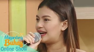 Magandang Buhay Online: Why Karen left Girltrends?