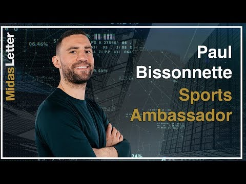 Paul Bissonnette on CBD Use in Sports