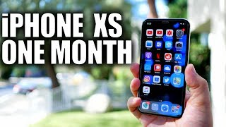iPhone XS One Month Later: Good Phone, POOR Value