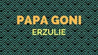 PaPa GoNi - Erzulie