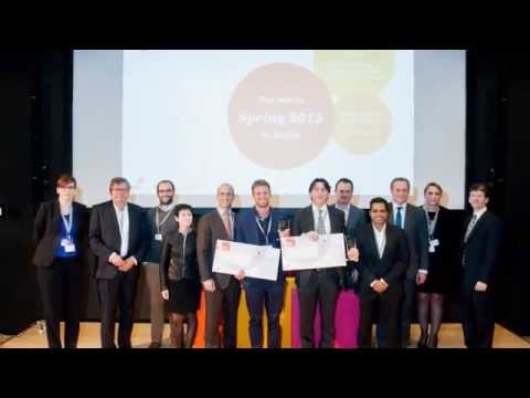 "PwC's Accelerator: ""Local to Global"" Expo 2014 - Your privileged partner for international expansion"