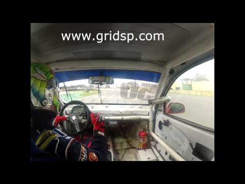 7º Etapa da Copa Marshal Marcas e Pilotos - 2012 - Primeira Bateria - Douglas Carvalho Jr