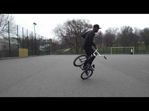 Ad-vance-ment (Rear Wheel) a beginners guide.