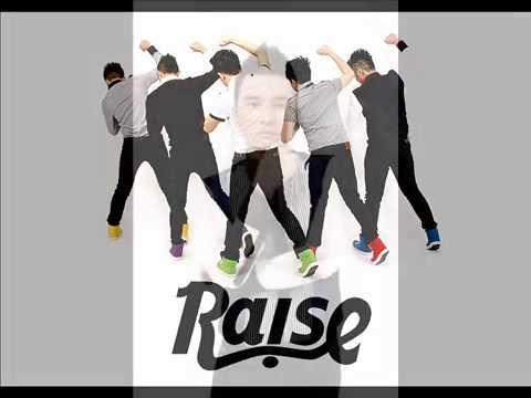 RAISE - So Sick (Cover)