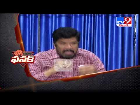 Fasak: Chandrababu is fake CM for grabbing CM post from NTR: Posani Krishna Murali