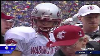 Great Apple Cup moments:  1997 game