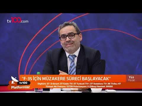 Türkiye'nin savunma sanayiinde ve dış politikada stratejik hamleleri – Yüz Yüze – 28 Nisan 2021