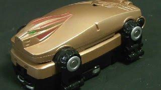 đồ chơi siêu nhân gao điện thoại di động Power Rangers Wild Force Toys 파워레인저 정글포스 장난감