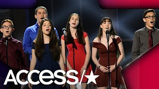 Parkland Survivors Open Up About Their Emotional Tony Awards Performance | Access