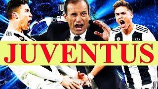 Juventus  2018/2019 UEFA Champions League best moments...