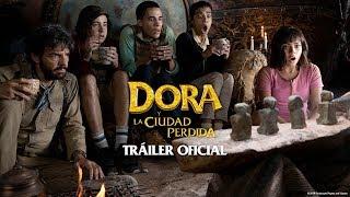 Dora y La Ciudad Perdida | Trailer  | Paramount Pictures Spain