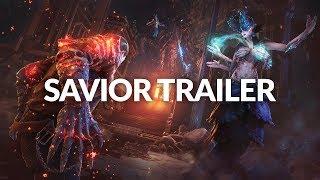Savior Trailer preview image