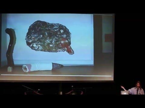 Seminar «Kanon-bra kunst!» | Stina Högkvist