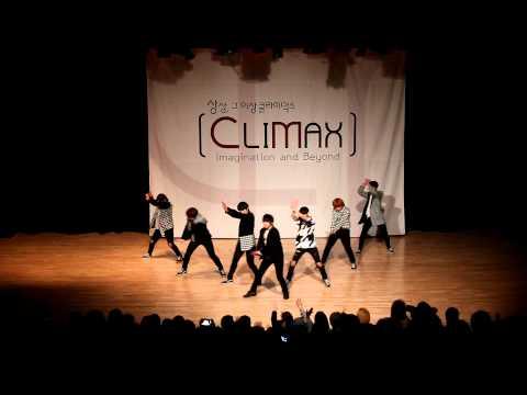 [Climax 26회] 방탄소년단 Cover Dance - BTSPECIAL
