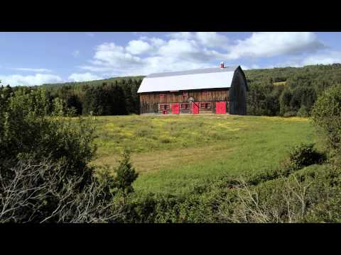 Charlevoix - Plus grand que nature 2015