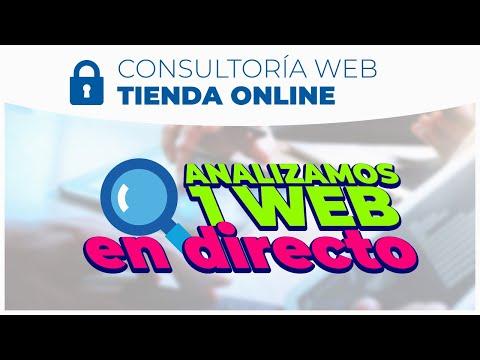143. Consultoría web a portal de miel