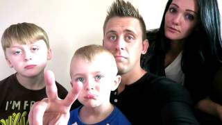 Welcome To The Atwoods (Roman Atwood Family Rap)
