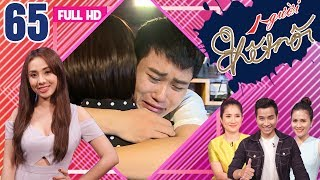CONNECTOR|EP 65 FULL|The transgender composer LE THIEN HIEU cries on television for the first time