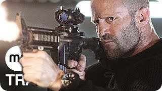 THE MECHANIC 2: RESURRECTION Tra HD