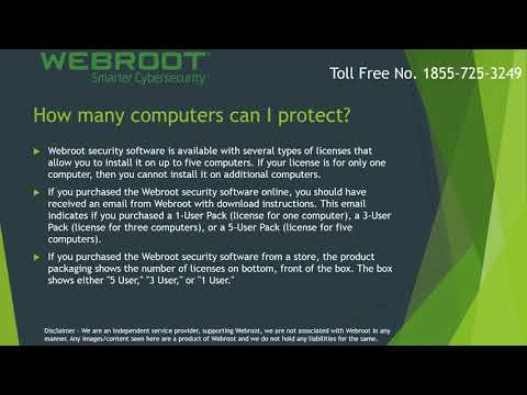 Webroot.com/safe Keycode Activation | webroot.com/safe